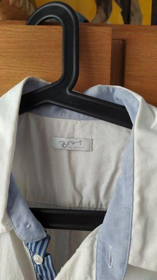 camisa Bray Steve Alen