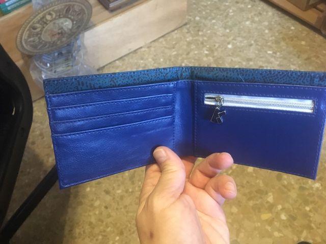 Cartera billetera KENZO
