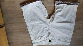 pantalón corto Frankie Morello
