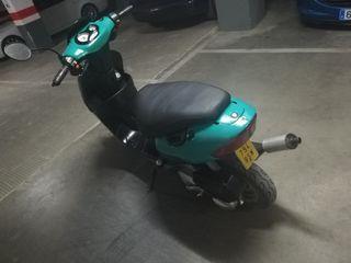 vendo scooter BARATA