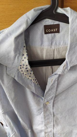 camisa COAST