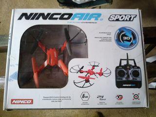 Se vende drone Ninco sport