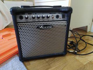 Amplificador LEEM S15GS Guitarra u otros