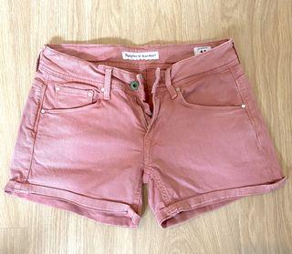 Short Pepe Jeans talla 36