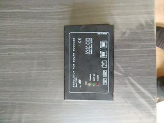 regulador solar CBE P-263
