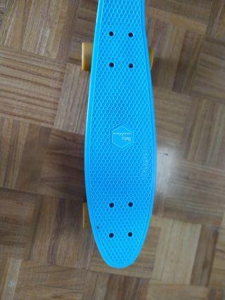 penny skate-mini skate