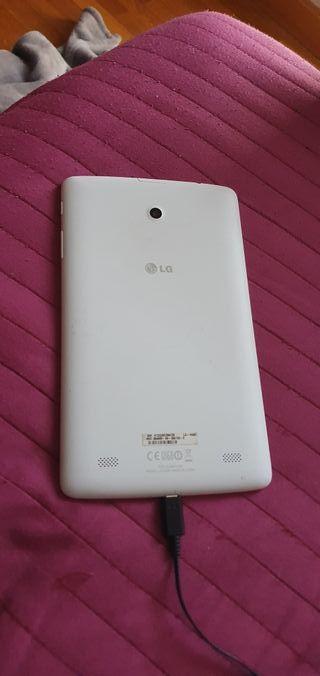 TABLET LG V490 8 PULGADAS con Sim