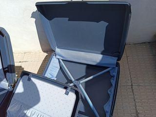 Juego de maletas rígidas Samsonite