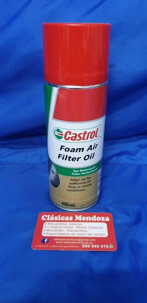 Motul Castrol