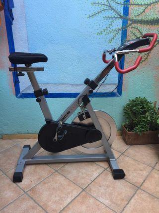 Bicicleta estática - Kettler Racer