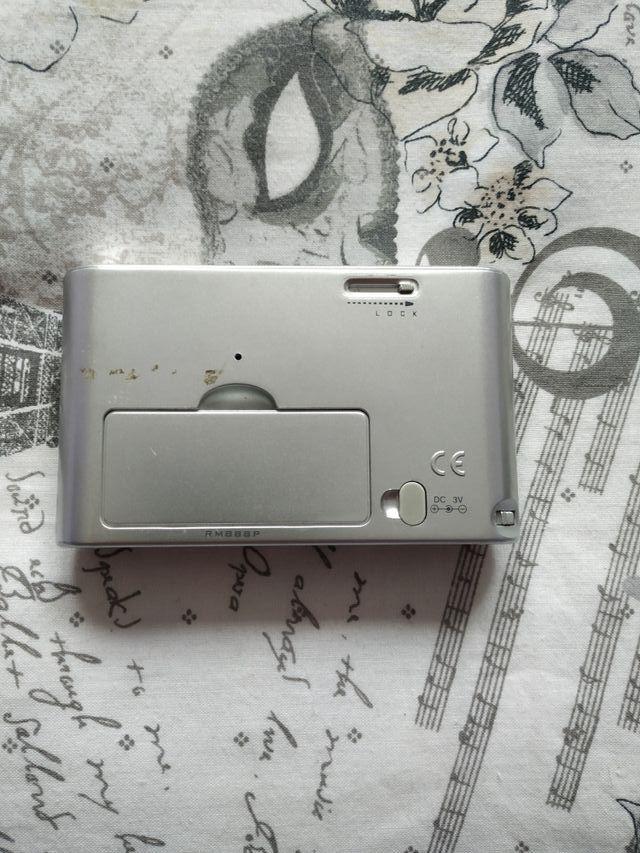 RM888P Oregon reloj Despertador