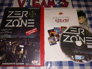 Zero Zone Pc Español