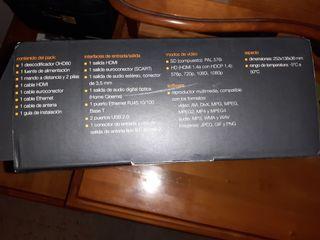 decodificador orange