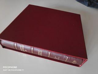 Álbum monedas Estado Español 1936-1975