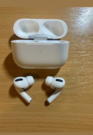 Apple Airpods Pro refurbished sealed