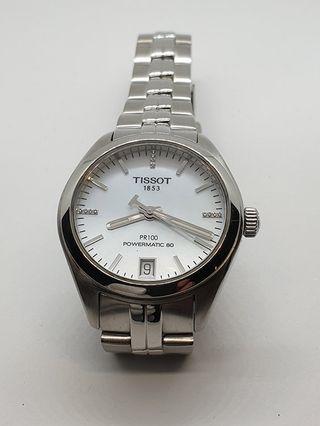 TISSOT PR 100 POWERMATIC 80 LADY T1012071111600