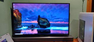 """Monitor LG 43UD79-B 43"""" LED 4K UltraHD IPS"""