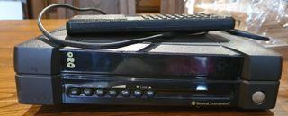 Repector tv cable ONO