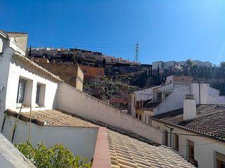 Dúplex en alquiler en Centro en Granada