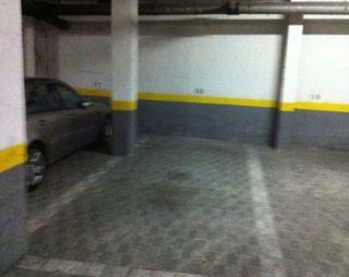 Alquiler Garaje C/Pinto, 5 Getafe
