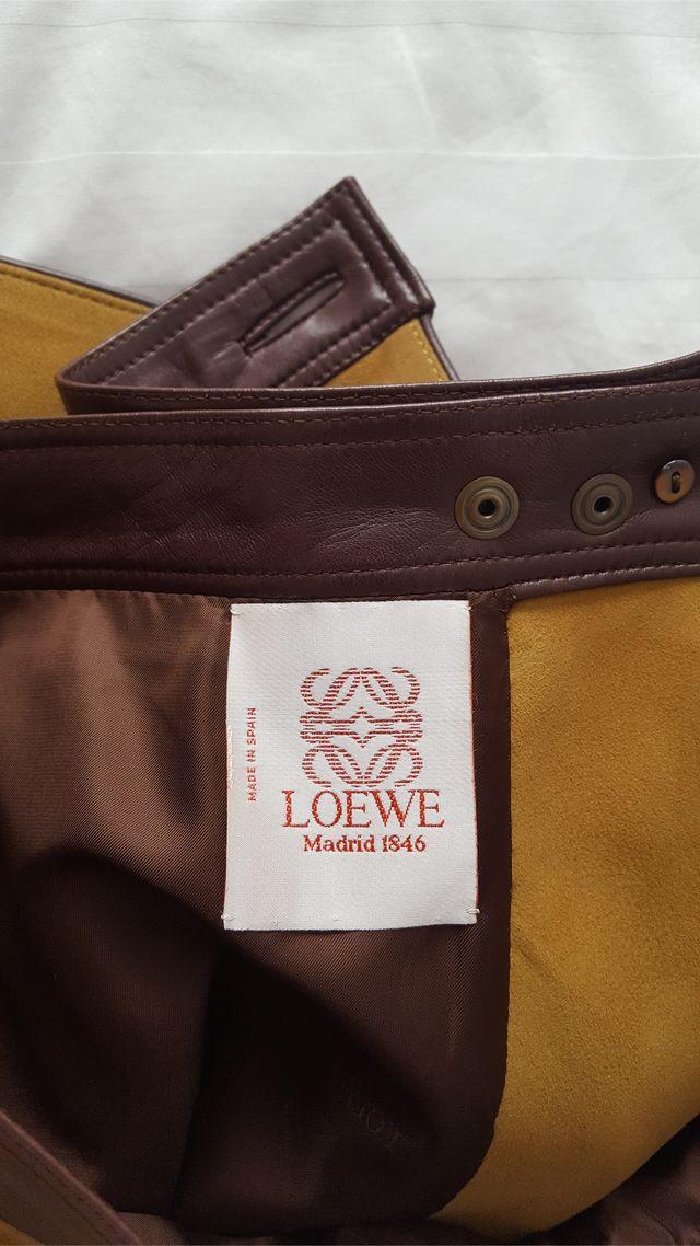 Falda Loewe vintage