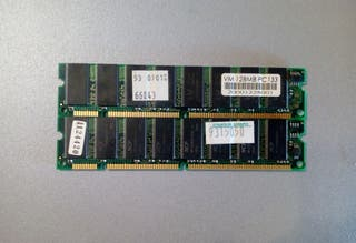 SDRAM PC 133 128 mb