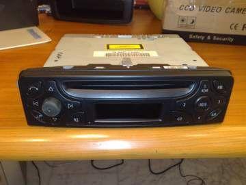 Radio cD mercedes w203