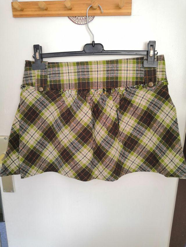 Faldas poco uso Tallas S y M