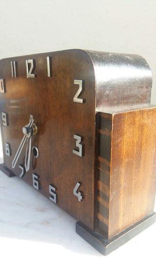 Reloj Mesa Ardeco antiguo