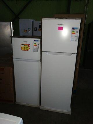 frigorífico 2 puertas