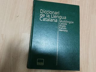 Diccionario Multilingue