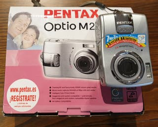 Pentax cámara de Fotos