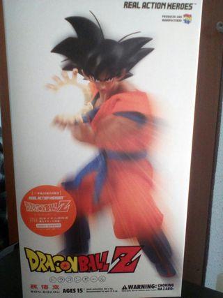 Goku Medicom Toy