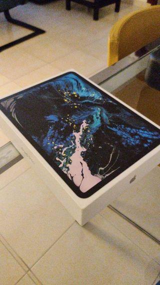 iPad Pro 11 64Gb WiFi celular