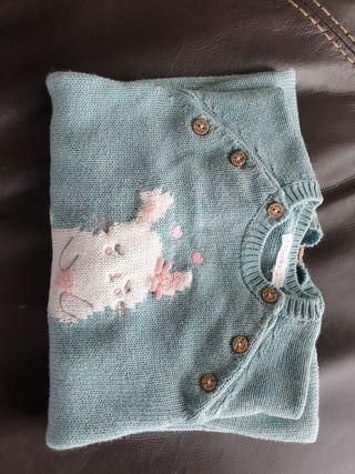 pijama punto 6 meses Sfera