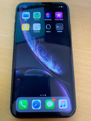 iPhone XR 64gb Excelente condición
