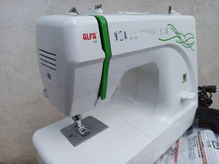 Máquina de coser Alfa 620