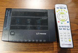 receptor TV adsl