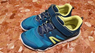 Zapatillas Newfeel talla 38