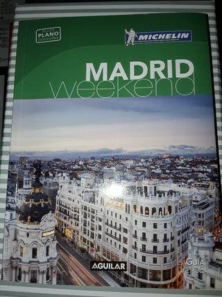 Guia Verde Madrid Michelin