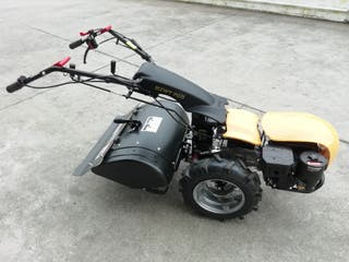 ALQUILER MOTOCULTOR BENZA MATRAQUILLO 7HP