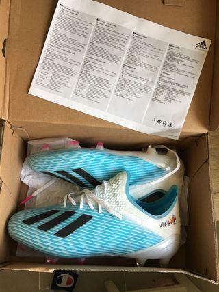Adidas X 19.1