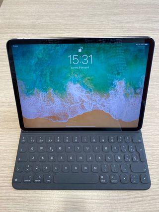 "iPad Pro 11"" wifi + cellular"