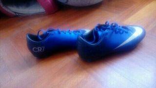 zapatillas nike fútbol