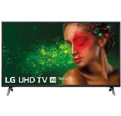 """TV LG 49"""" LED 4K UHD 49UM7000 HDR10 PRO SMART TV"""