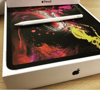 iPad Pro 11 64GB wifi+Cellular