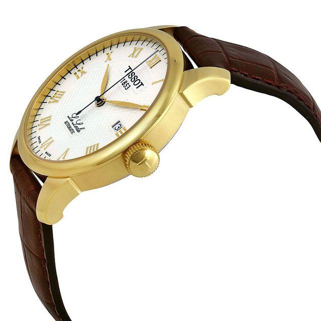 Reloj Tissot LeLocle Automático nuevo a estrenar