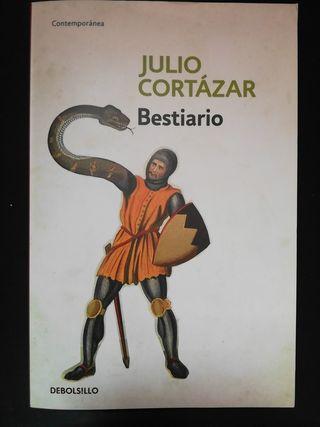 Bestiario de Julio Cortázar