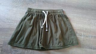 3años falda deportiva de algodón lote ropa niña