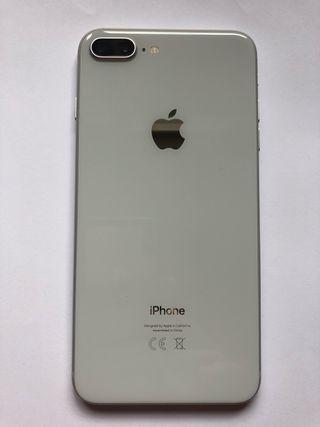 iPhone 8 Plus/256gb.TUTTOMOVIL